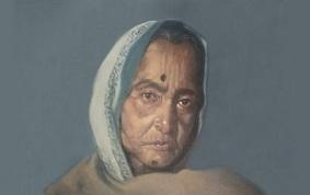 Jagdamba Devi