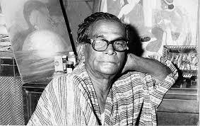 Upendra Maharathi